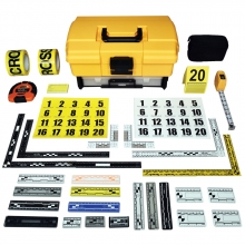 Deluxe Photo Scale Kit