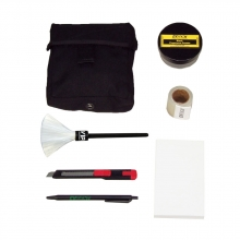 Tactical Evidence Latent Fingerprint Kit