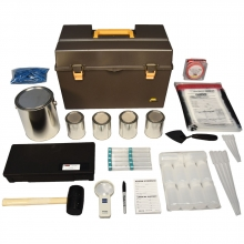 Fire Scene Evidence Collection Kit