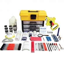 Evidence Collection Kit - 3-Drawer