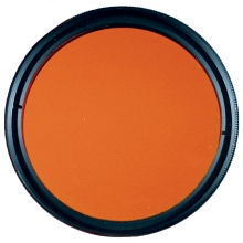 Photographic Camera Barrier Filters