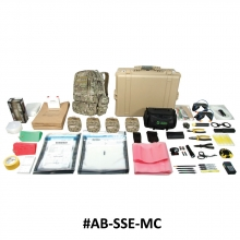 ALPHA/BRAVO SSE Kit - MultiCam