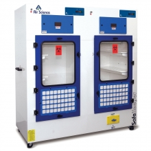 Air Science Safekeeper Duplex Evidence Drying Cabinets