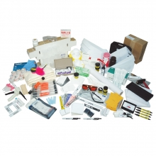 Crime Scene Instructor Kit