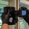 Easy to use mobile device, ForenScope